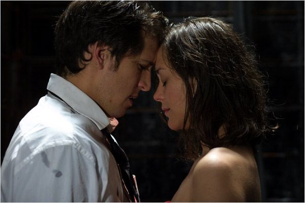 Jeux d'enfants : Photo Guillaume Canet, Marion Cotillard