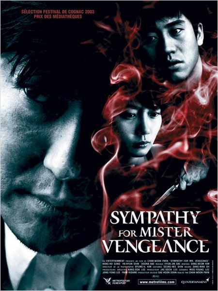[MULTI] Sympathy for Mr. Vengeance [BDRiP] [TRUEFRENCH]