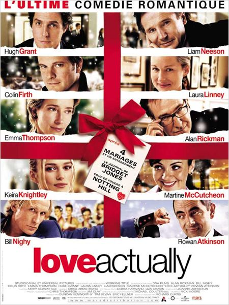 [RG] Love Actually [FRENCH][DVDRIP]