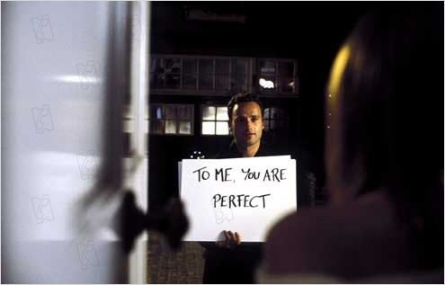 Love Actually : Photo Andrew Lincoln, Richard Curtis