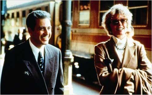 Le Parrain, 3e partie : Photo Al Pacino, Diane Keaton, Francis Ford Coppola