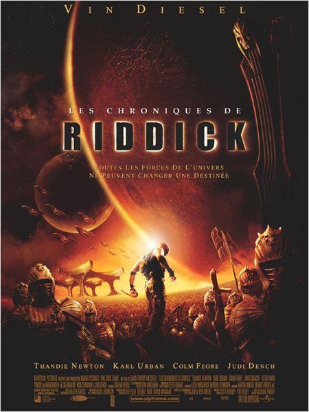 Les Chroniques de Riddick [BRRIP FRENCH]