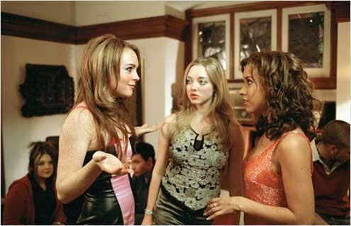 Lolita malgr&#233; moi : photo Amanda Seyfried, Lacey Chabert, Lindsay Lohan, Mark Waters
