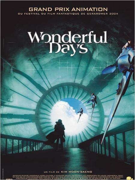 [Multi] Wonderful days [DVDRip]