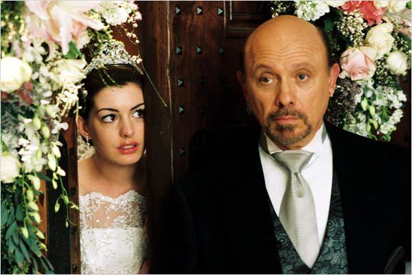 Un Mariage de princesse : photo Garry Marshall, Hector Elizondo