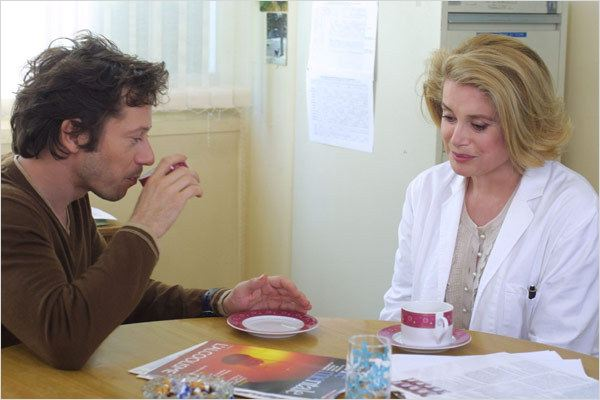 Rois & reine : Photo Arnaud Desplechin, Catherine Deneuve, Mathieu Amalric