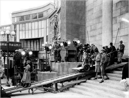 L'Aurore : Photo Friedrich Wilhelm Murnau, George O'Brien, Janet Gaynor