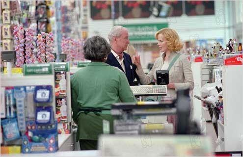 Ma sorcière bien-aimée : Photo Michael Caine, Nicole Kidman, Nora Ephron