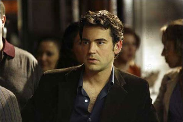 Les Ex de mon mec : photo Nick Hurran, Ron Livingston