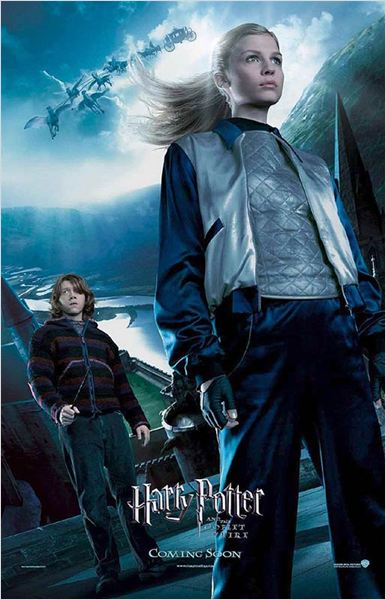 Harry potter et la coupe de feu affiche cl mence po sy - Harry potter 4 et la coupe de feu streaming vf ...
