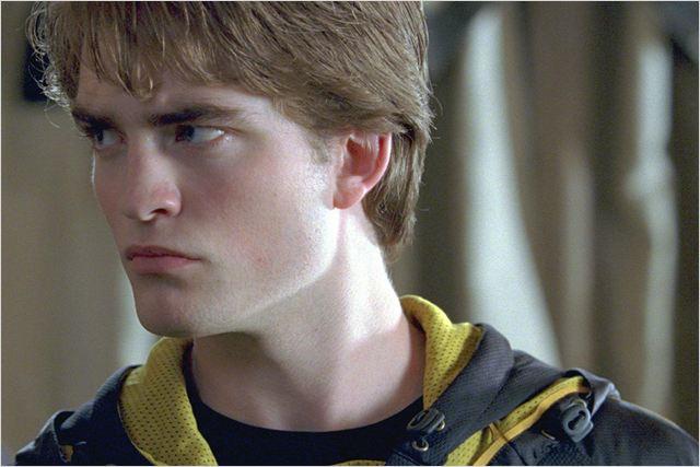 Photo de robert pattinson dans le film harry potter et la - Harry potter et la coupe de feu bande annonce vf ...