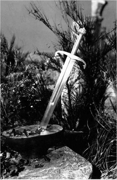 Les chevaliers de la table ronde photo richard thorpe allocin - Chanson les chevaliers de la table ronde ...