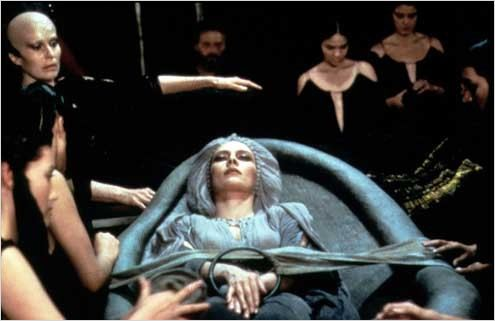 Dune : Photo David Lynch, Francesca Annis, Silvana Mangano