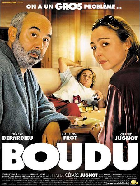Boudu [FRENCH][Bluray 720p]