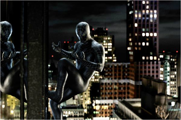 Spider-Man 3 : photo Sam Raimi