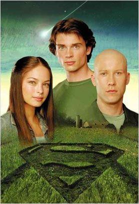 Smallville : Photo