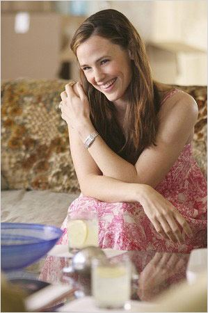 Alias : photo Jennifer Garner