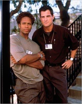 from Brennan george eads gary dourdan gay