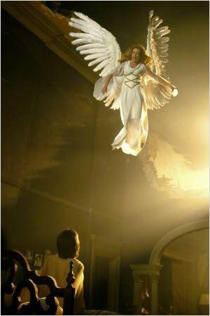 Angels in America : photo Emma Thompson, Justin Kirk