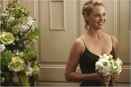 Grey&#39;s Anatomy : photo Katherine Heigl