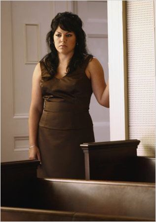 Grey's Anatomy : Photo Sara Ramirez