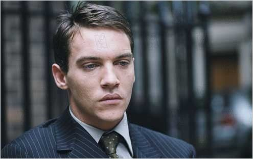 Match Point : photo Jonathan Rhys Meyers, Woody Allen