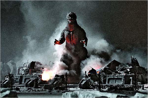 Godzilla: Final Wars : Photo Ryûhei Kitamura