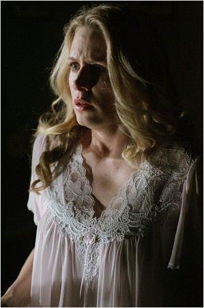 Supernatural : Photo Samantha Smith