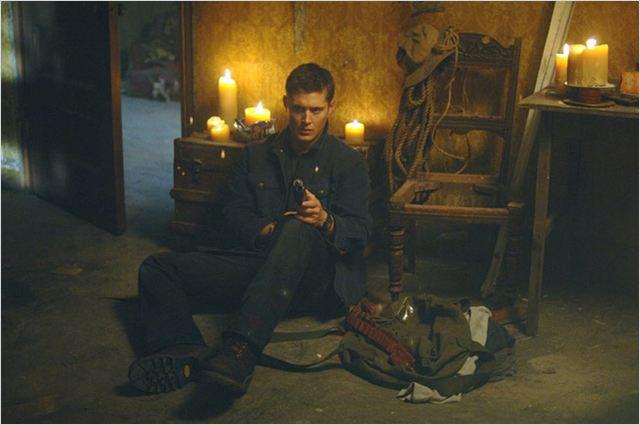Supernatural photo de jensen ackles 1237 sur 1 299 allocine - Jensen ackles taille ...