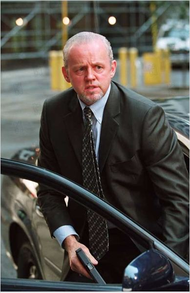 16 Blocs : Photo David Morse, Richard Donner