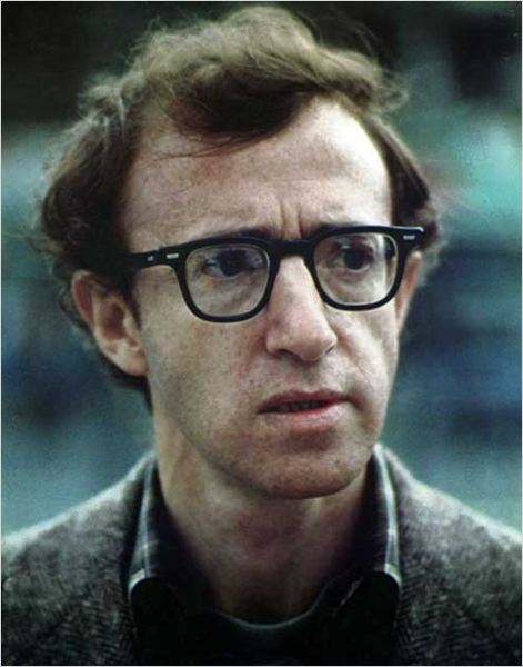 Annie Hall : photo Woody Allen
