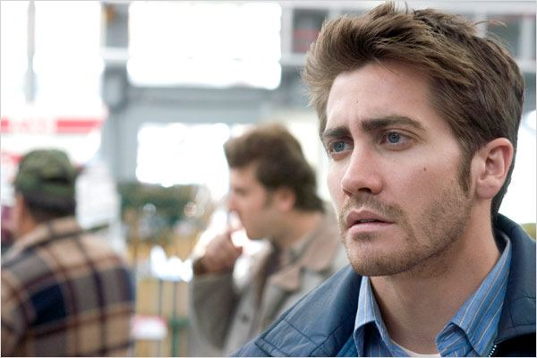 Zodiac : photo David Fincher, Jake Gyllenhaal