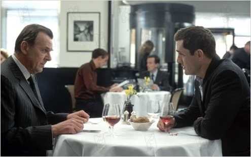 Separate Lies : photo Julian Fellowes, Rupert Everett, Tom Wilkinson
