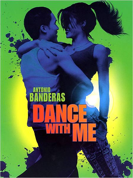 [MULTI] Dance with me [DVDRiP]