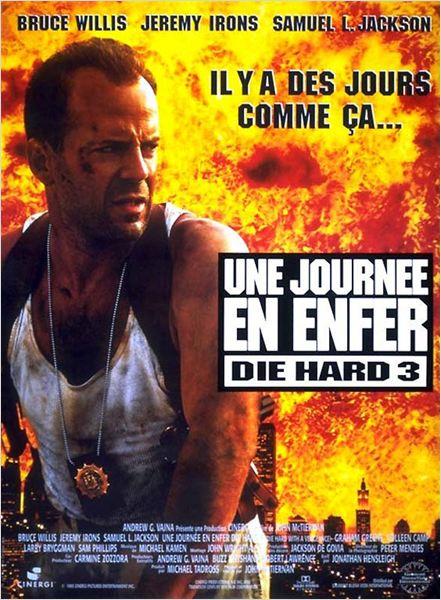 Die Hard 3 Une journée en enfer