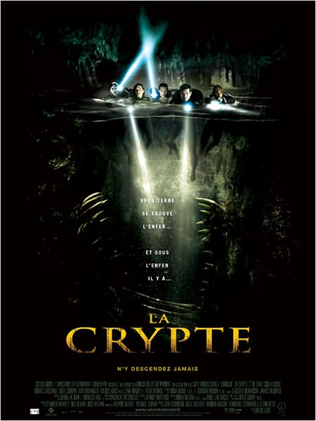 La Crypte [FRENCH-DVDRIP]