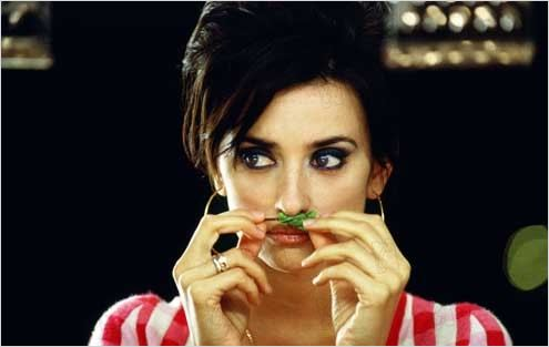 Volver : photo Pedro Almodóvar, Penélope Cruz