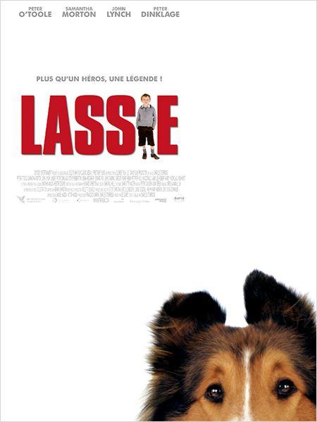 [RG]Lassie [DVDRiP]