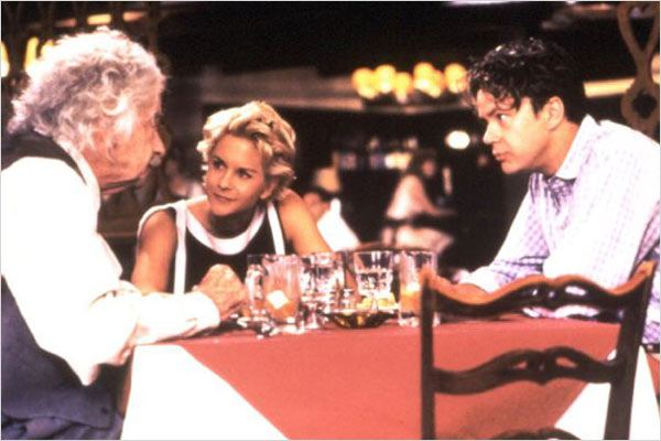 L'Amour en équation : Photo Fred Schepisi, Meg Ryan, Tim Robbins, Walter Matthau