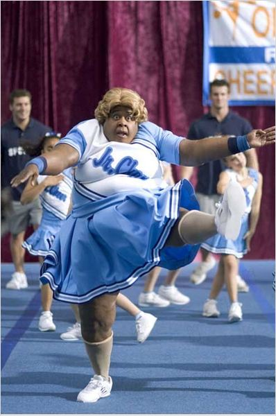 Big Mamma 2 : photo John Whitesell, Martin Lawrence