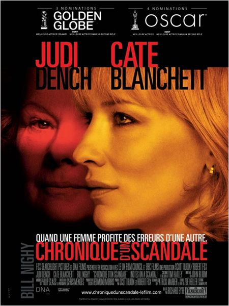 Chronique.D.Un.Scandale.FRENCH.DVDRiP.XviD.AC3-HuSh [MULTI]