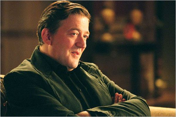 V pour Vendetta : Photo James McTeigue, Stephen Fry
