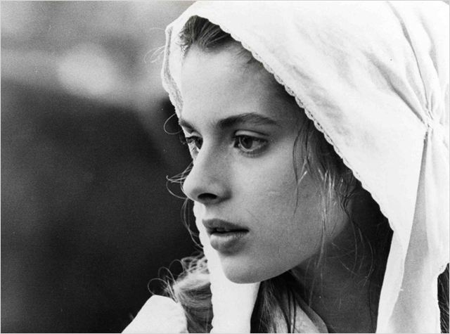 Tess : Photo Nastassja Kinski