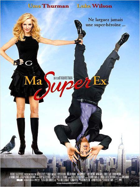 Ma super ex [DVDRIP][FRENCH]
