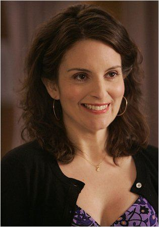 30 Rock : Photo Tina Fey