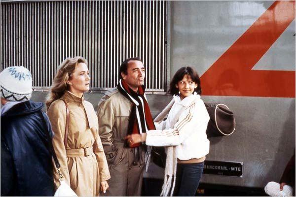 La Boum : photo Brigitte Fossey, Claude Brasseur, Claude Pinoteau, Sophie Marceau