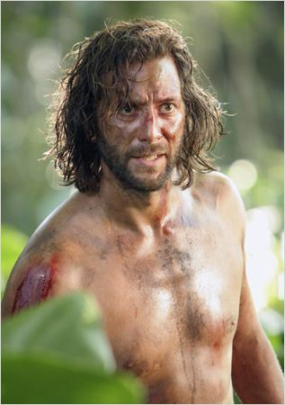 Lost, les disparus : Photo Henry Ian Cusick