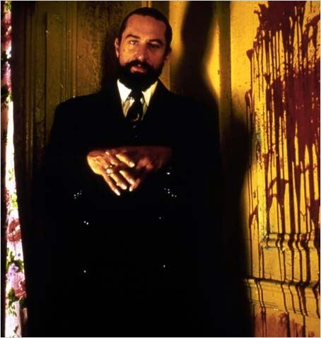 Angel Heart : Photo Alan Parker, Robert De Niro