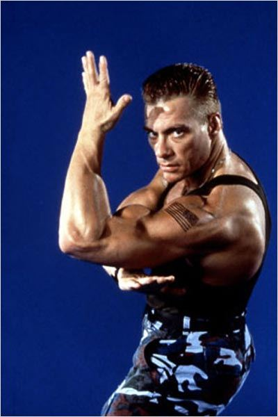 Street Fighter - L'ultime combat : Photo Jean-Claude Van Damme, Steven E. De Souza