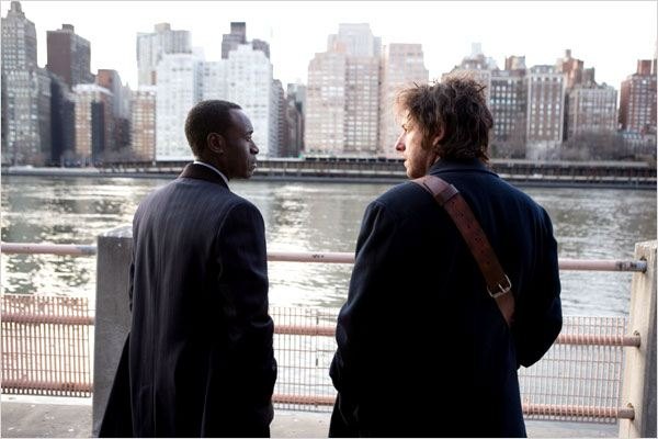 A coeur ouvert : Photo Adam Sandler, Don Cheadle, Mike Binder